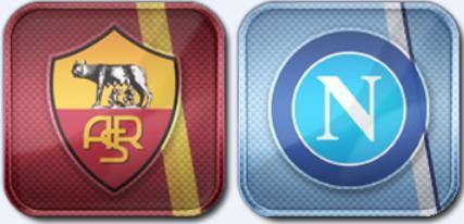 مشاهدة نابولي وروما 9-3-2014