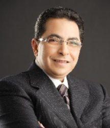اخر اخبار الحالة الصحية للاعلامي محمود سعد اليوم الاربعاء 5/2/2014