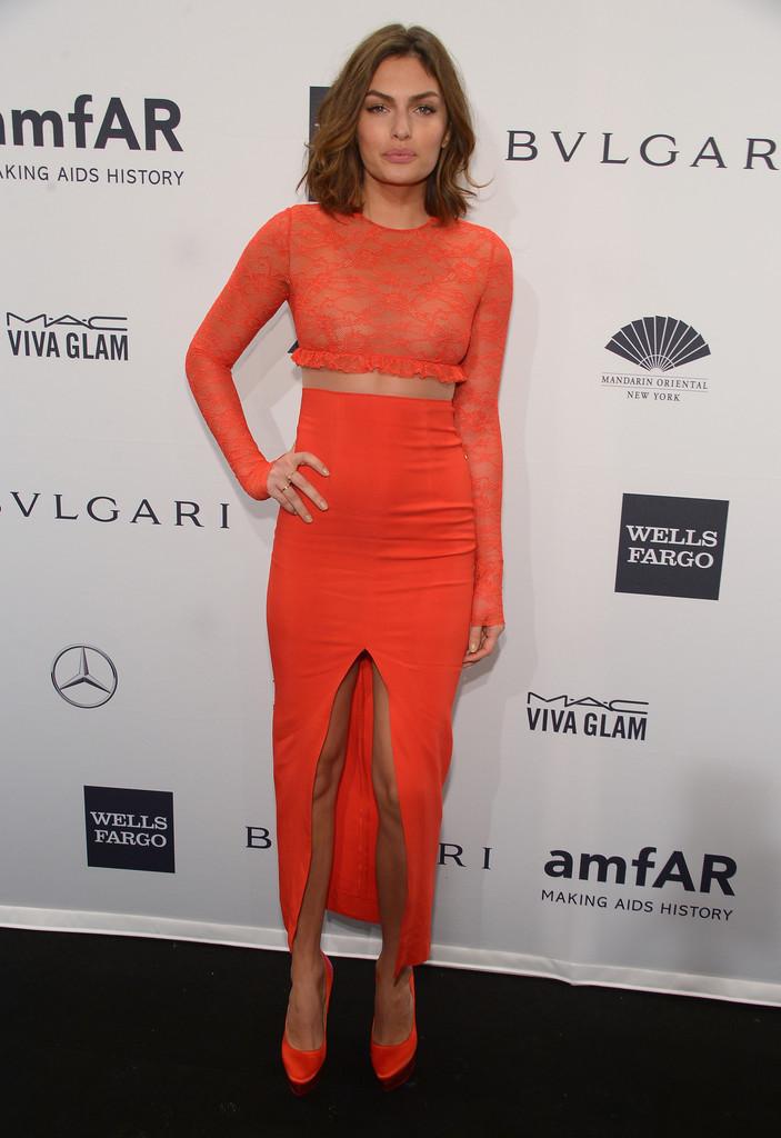 ��� ����� ������� ����� ���� 2014 , ���� ��� ����� ���� 2015 Alyssa Miller