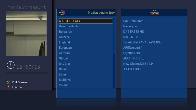 ����� ���� Mediastream.It 3.0