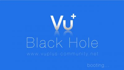 ����� ���� - Black Hole Vu+ Duo 2.0.9​