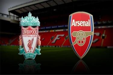 ������ �������� �������� �� ������ ��������� ����� ����� 8-2-2014 ,Liverpool v Arsenal