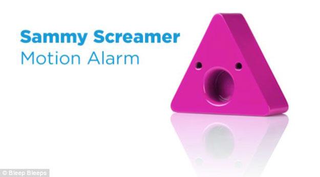 ������ �������� ����� ����� ��� ���� Sammy Screamer