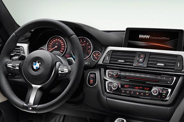 ��� ����� �� �� ����� ���� ����� 2015 BMW Gran Coup�