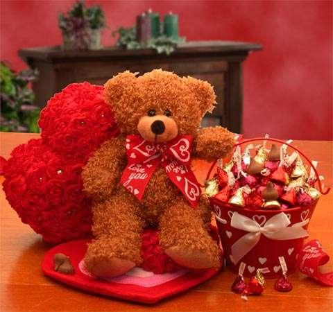 صور صور دباديب عيد الحب