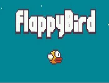 ����� ����� ���� ����� ���� FlappyBird ��� ������� ���������� 2014
