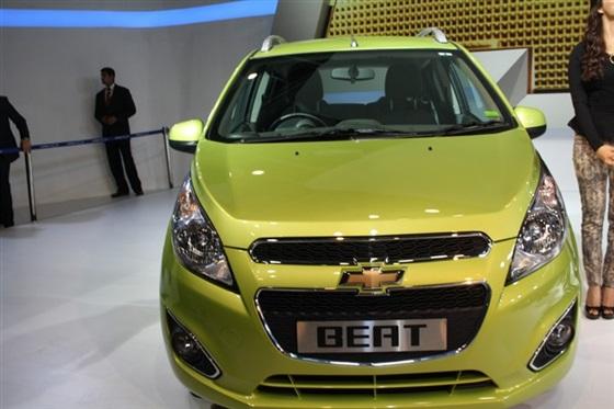 ومواصفات سيارة شيفروليه Chevrolet Beat