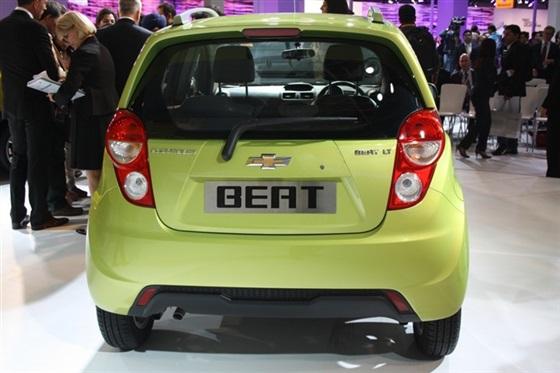 ��� �������� ����� �������� ��� Chevrolet Beat