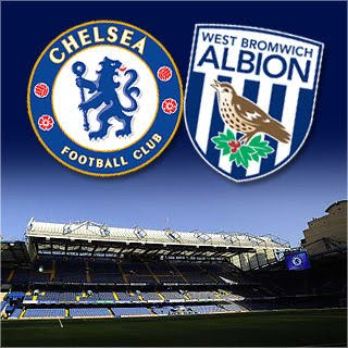 ���� ������ ����� ������ ���� ������� ����� �������� 11/2/2014 �� Chelsea VS West Bromwich
