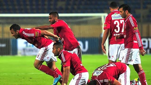 ������� �������� ������� ������� ������ �������� �������� ����� �������� 11/2/2014 �� Al Ahly vs Al Ettehad