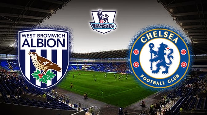 ������� �������� ������� ������ ������ ���� ������� ����� �������� 11/2/2014 �� Chelsea VS West Bromwich