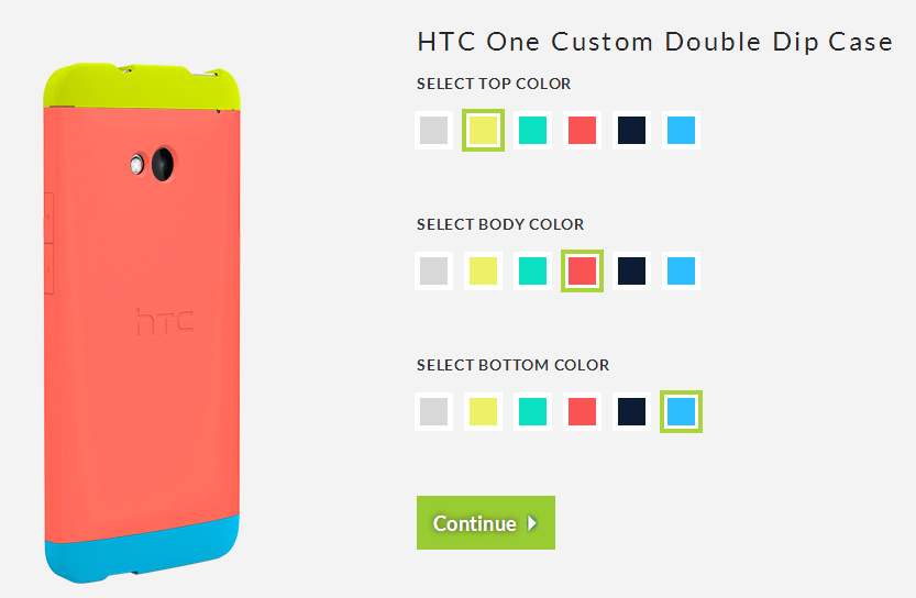 ��� ������ ���� HTC One ����� ������� �� ���� HTC