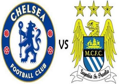 ����� ������ ������ �������� ���� ����� ����� 15-2-2014 �� Manchester City Vs Chelsea