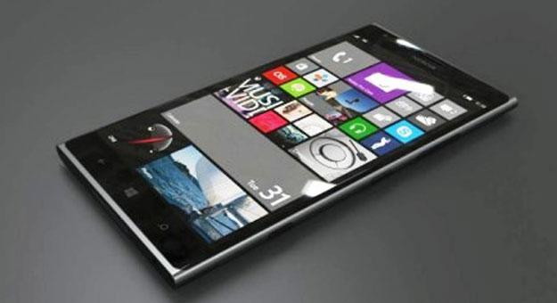 ��� �������� ���� ����� Nokia Lumia Icon