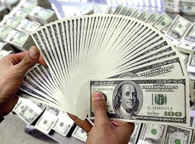 سعر الدولار فى البنوك ومكاتب الصرافه والسوق السوداء اليوم الاحد 16-2-2014