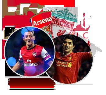 ������� ������� ������� ������ �������� ����� ����� 16-2-2014 arsenal vs liverpool
