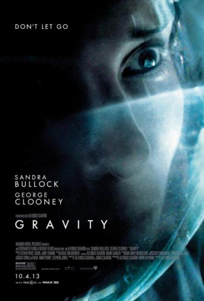 ������ Gravity ���� ���� ������� �� ��� ������� 2014