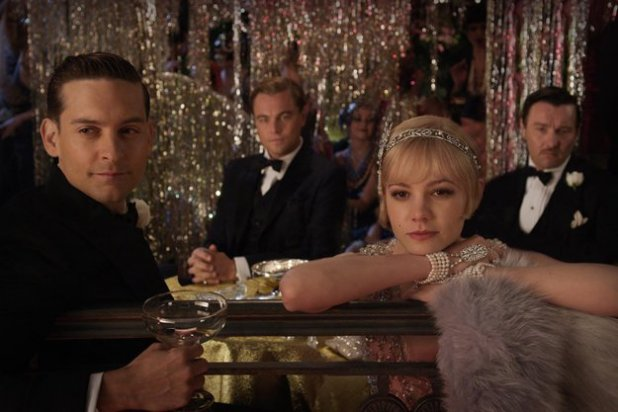 ������ ���� The Great Gatsby ���� ��� ����� ���� ����� ����� �� ��� ������� 2014