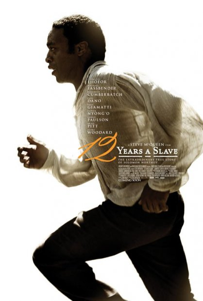 ������ 12 Years A Slave ���� ���� ���� 2013 �� ��� �������
