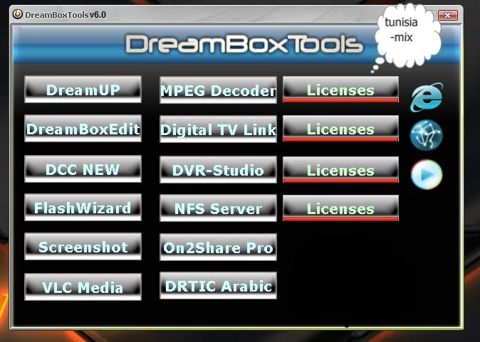 dreamboxtools v6 0 free download