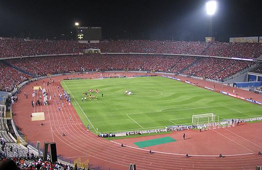 Al Ahly vs CS Sfaxien Caf Super Cup today 20/2/2014