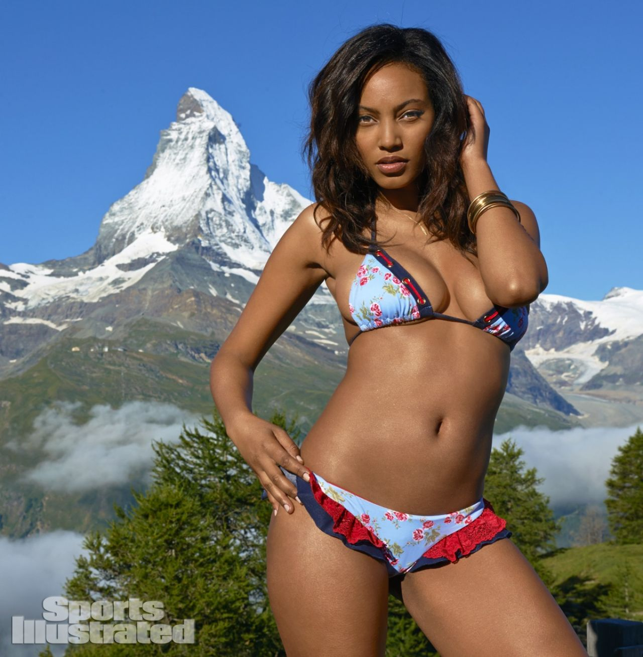 ��� ����� ������� ��� ���� sports illustrated 2014