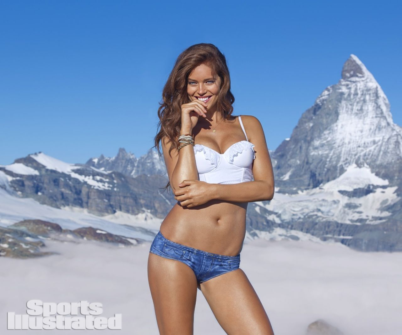 ��� ����� �������� �� ���� �������� �� 50 ����� Sports Illustrated