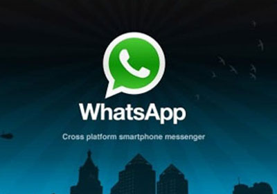 ���� ����� ���� �� WhatsApp �� ������ �����