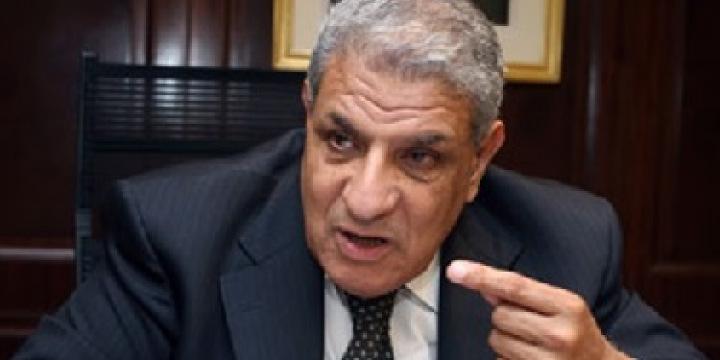 صور ابراهيم محلب رئيس وزراء المصري 2014 , صور ابراهيم محلب 2014