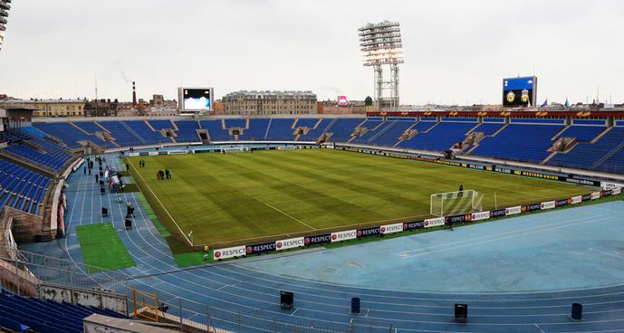 Zenit vs Borussia Dortmund match mardi 25-2-2014