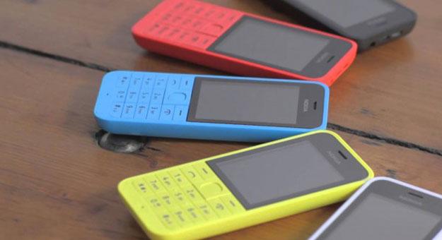 ��� ���� ���� ����� Nokia 220