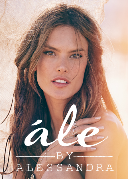 ��� ��������� �������� �� ��� ������ ����� Ale by Alessandra