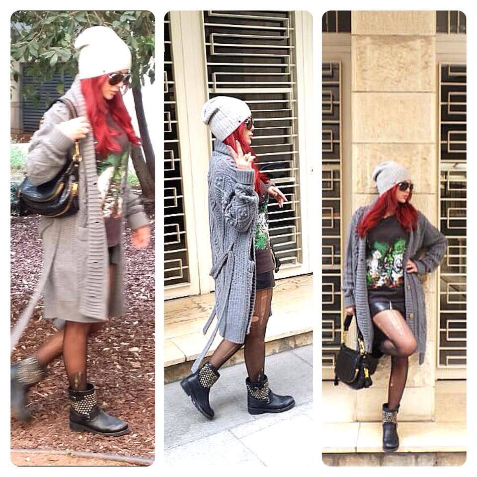 صور هيفاء وهبي في كواليس مسلسل كلام على ورق 2014 , أجمل صور هيفاء وهبي من مسلسلها الجديد 2014