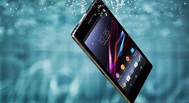 ��� ���� Sony Xperia Z2 ������ 2014