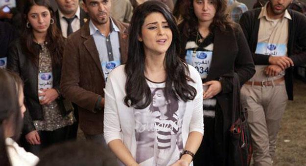 ���� ���� ���� �� ������� Arab Idol ������ ������ �� ������