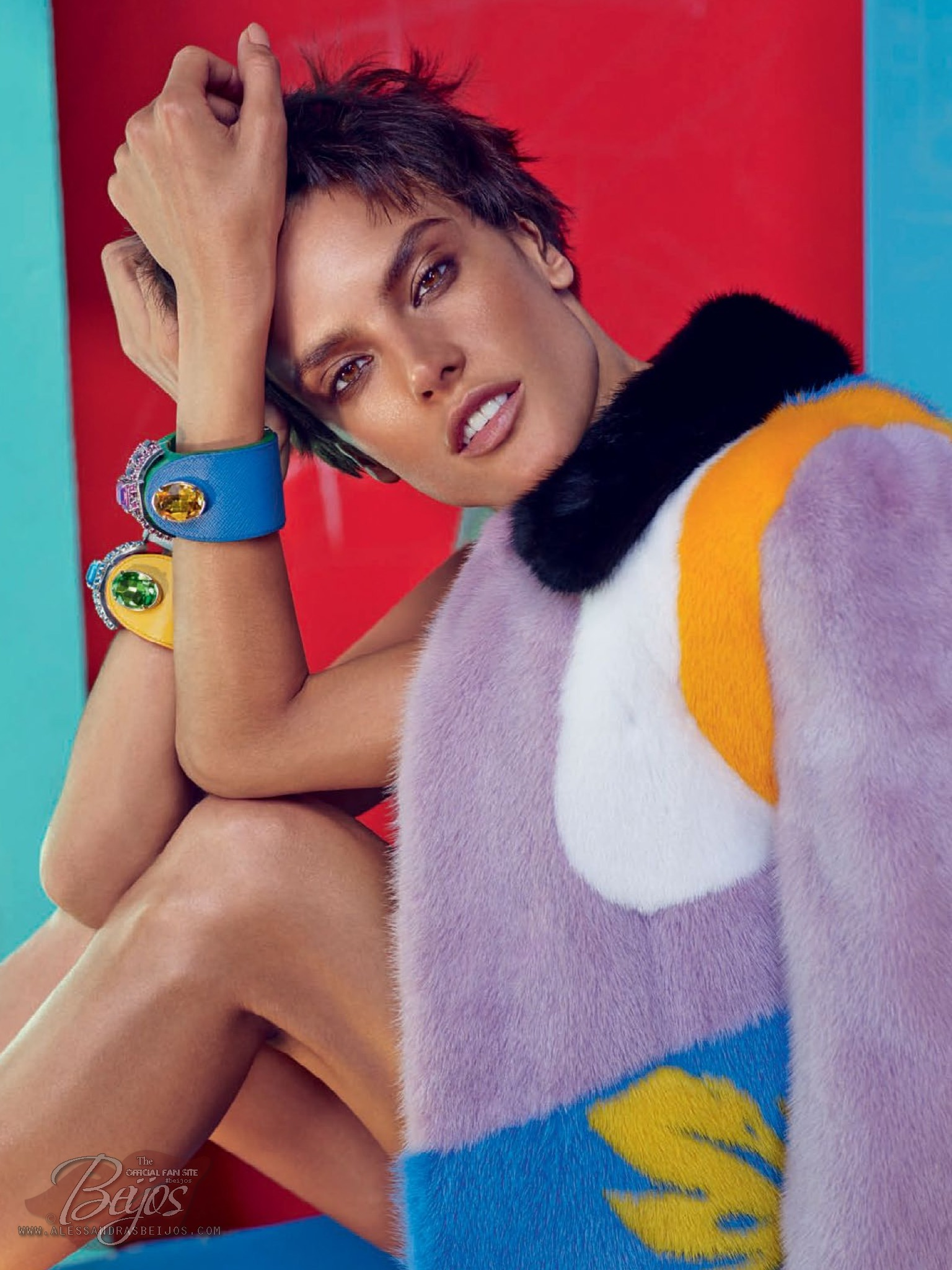 ��� ��������� �������� ��� ���� Vogue �������� ���� 2014