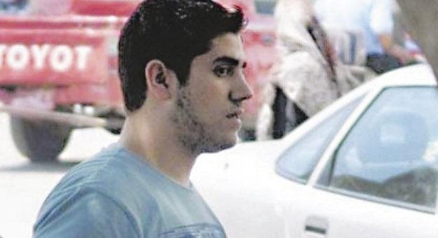 ننشر لكم تفاصيل إخلاء سبيل عبد الله ابن الرئيس محمد مرسي