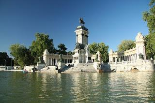صور أجمل الاماكن السياحة في مدريد 2014 , صور مدينة مدريد 2014