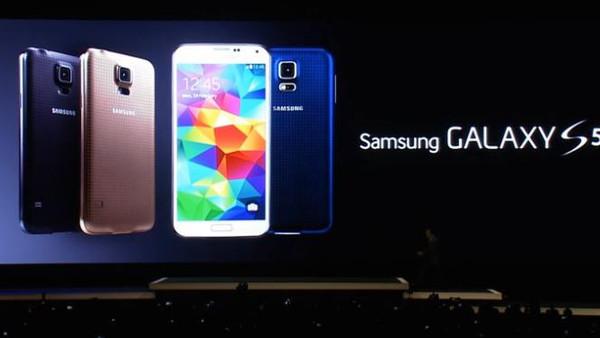 ����� ���� ������� Galaxy S5 �� �������� - ��� - ������