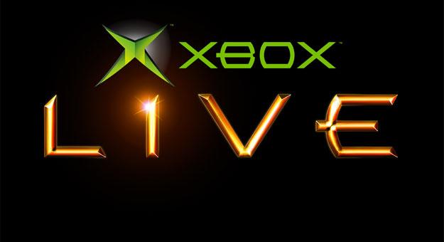 ����� ���� Xbox Live ��� ������� ������ �� Microsoft