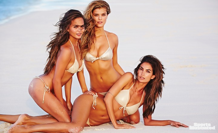 ��� ���� ����� ��� ���� Sports Illustrated Swimsuit 2014