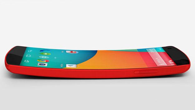 ��� ������ ����� �� ���� Nexus 6 ������