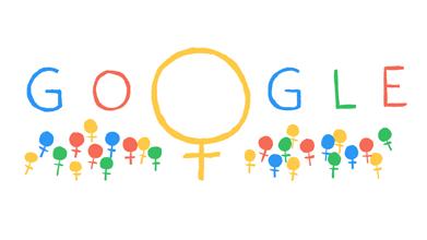 International Women's Day 8 March 2014