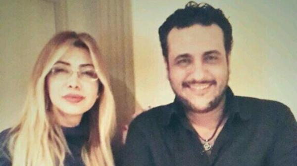 صور نوال الزغبي في مصر لتصوير حلقة جديدة من برنامج الخزنة