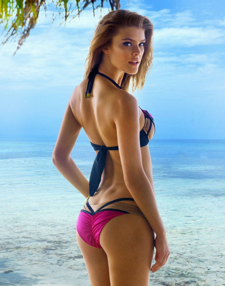 ��� ���� ����� �� ���� ����� Beach Bunny Bikini