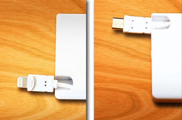 بالصور بطارية خارجية لأجهزة الايفون