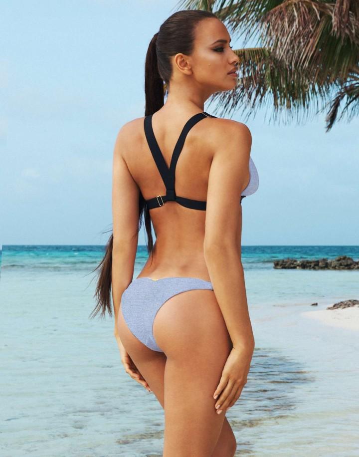 ��� ������ ���� �� ��� Beach Bunny Bikini ���� 2014