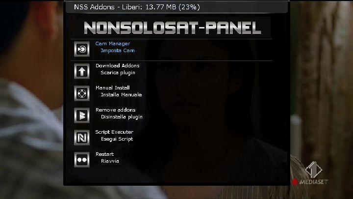 nonsolosat OE 2.0 for dm800sev2 V4