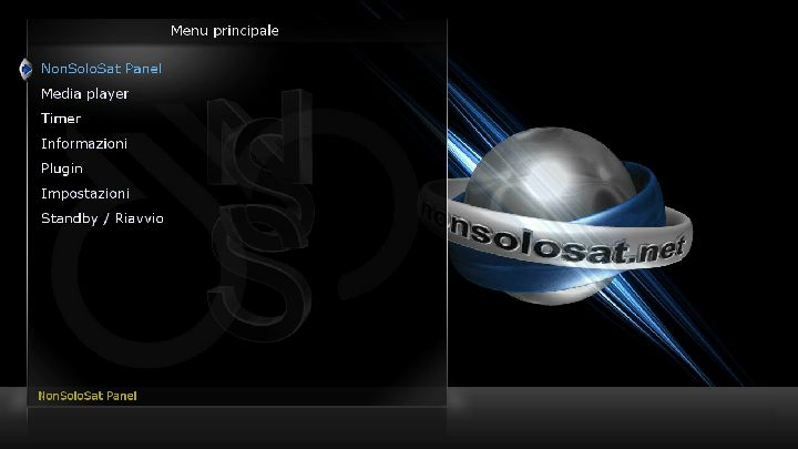 nonsolosat OE 2.0 for dm800 V4