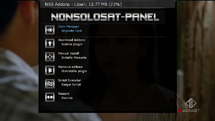 nonsolosat OE 2.0 for dm500hd V4